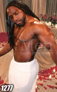 Black Male Strippers images 1277-4
